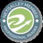 First NetGalley Badge