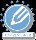 Top Reviewer Badge