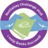NetGalley Challenge Award 2016 (Original)
