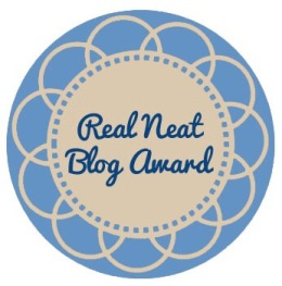 Real Neat Blog Award