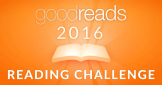 I met my goal of 100 books this year...and am still going!